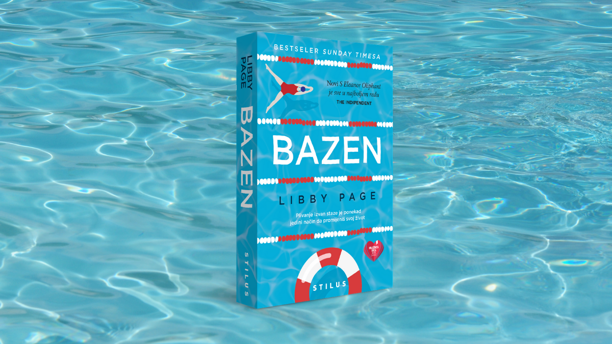 Libby Page: Bazen