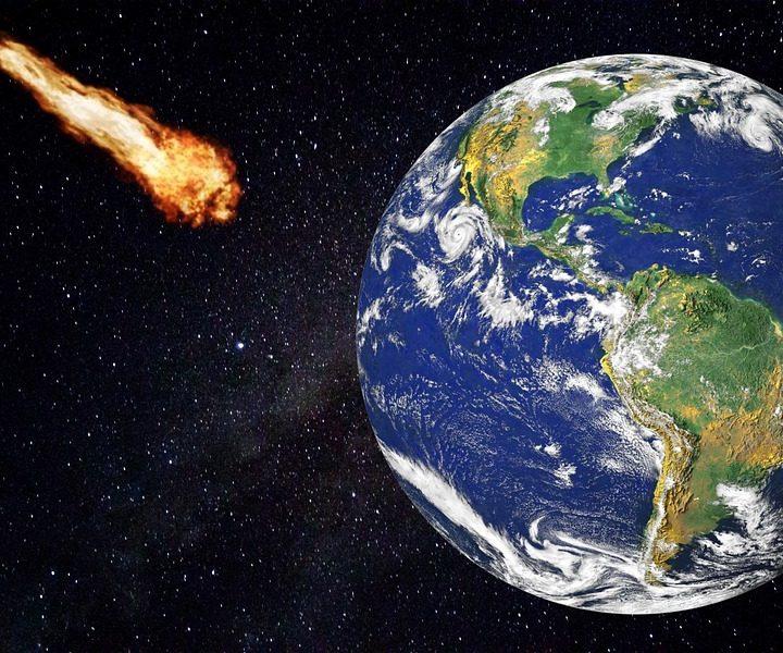 Upozorenje: Asteroid bi u rujnu mogao pogoditi Zemlju?