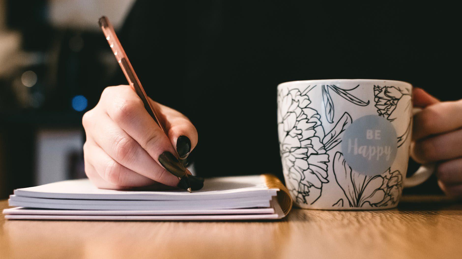 Rasla sam i rastem sa svojim pisanjem, ne nužno da bih se nekome svidjela…