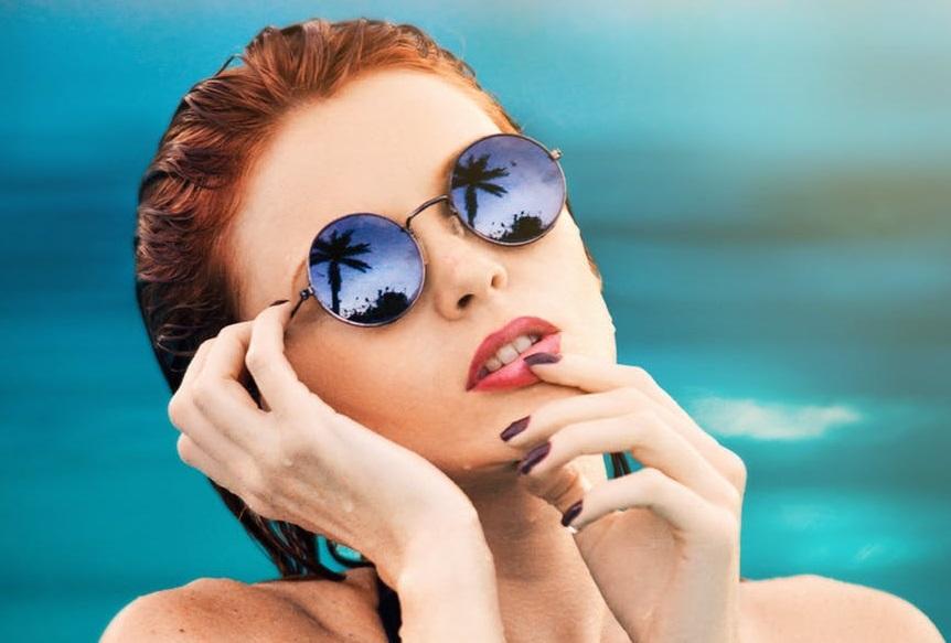 Ljepota stava: Mogu ali neću!,15 savjeta koji će pomoći da vam vrućine ne rastope šminku