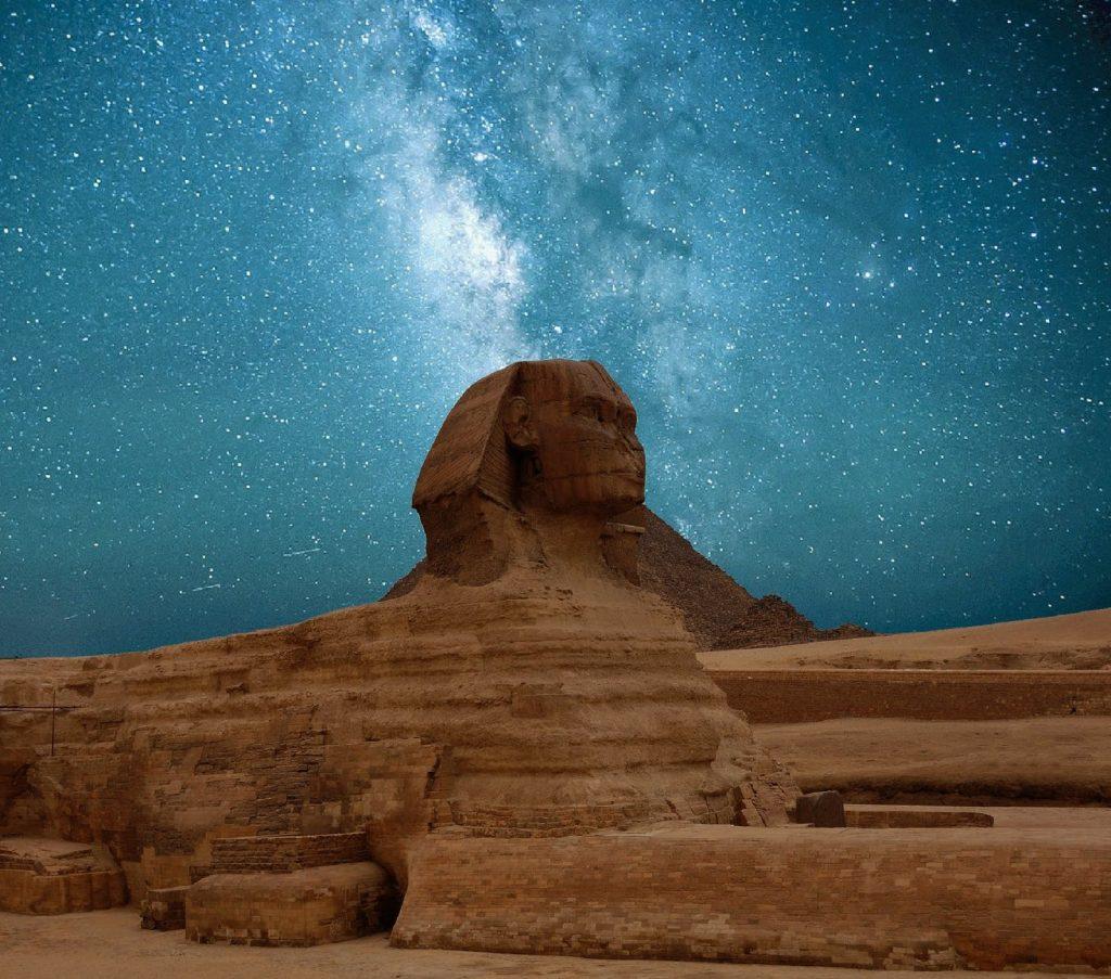 Precizni egipatski horoskop od 36 dekada: Pronađite svoj datum rođenja i otkrijte nešto novo o sebi!