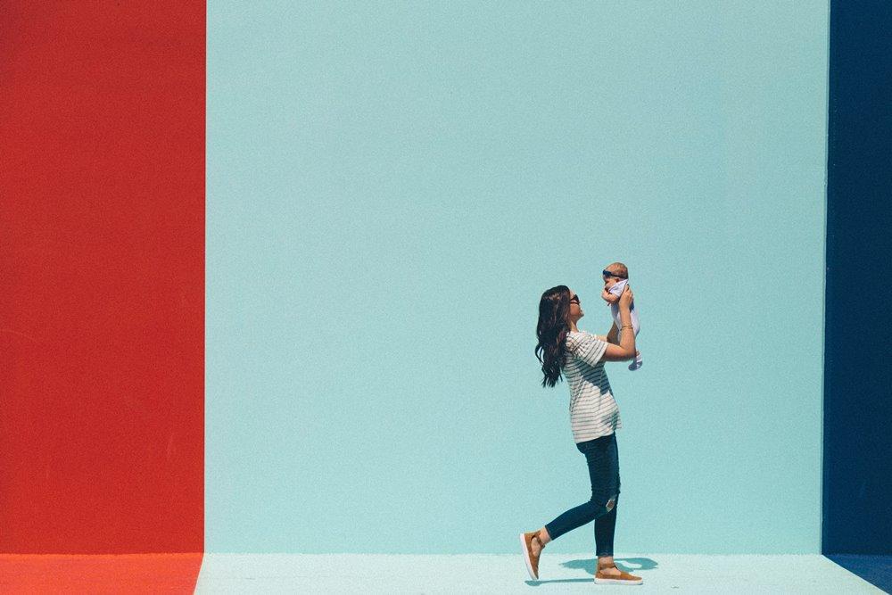 Zgodna mama: najzdraviji put do figure nakon porođaja