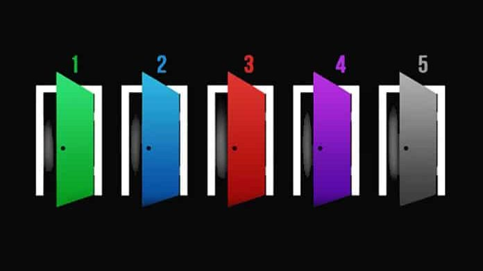 Predvidimo budućnost zajedno – odaberite jedna vrata…