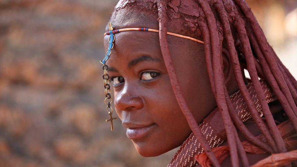 Djetetova pjesma – divan običaj  Afričkog plemena Himba