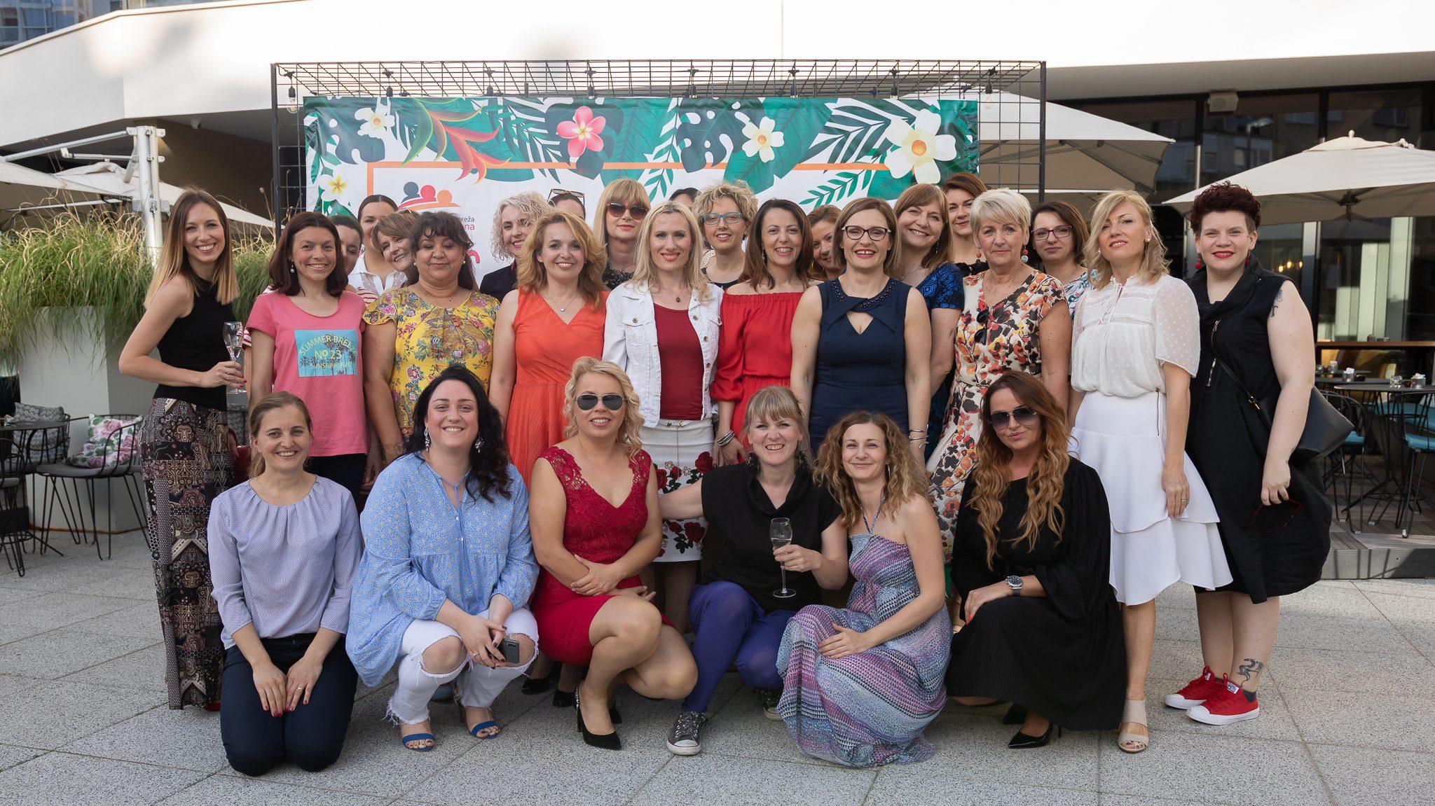 Ivana Radić i Međunarodna mreža poslovnih žena