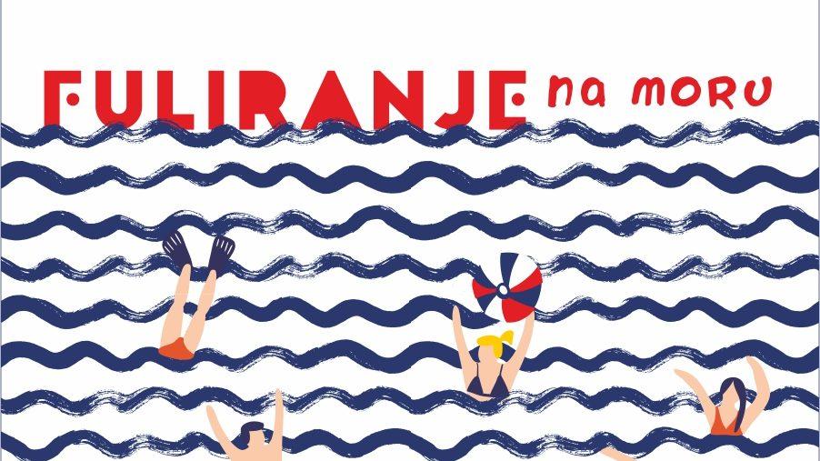 Početak kolovoza obojen prvim domaćim experience festivalom Fuliranje na moru
