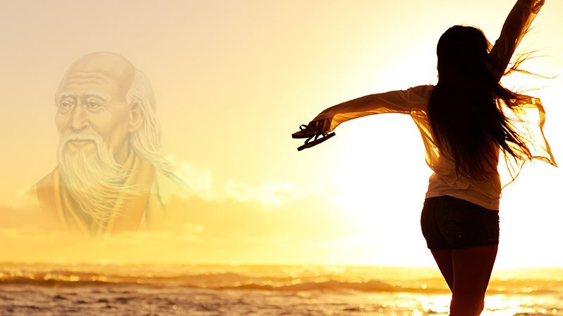 Lao Tzu – Mudrost življenja u skladu sa svojom dušom