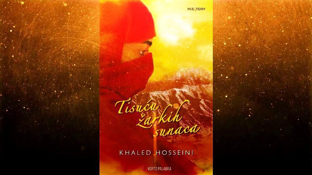 Khaled Hosseini: Tisuću žarkih sunaca