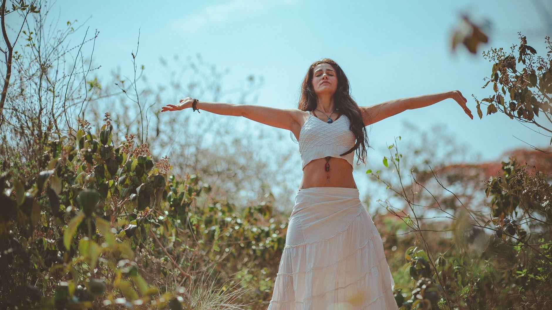 Vjerujete li u čuda? Slušate li svoju intuciju? To je ključ za stvaranje obilja u svakoj sferi života