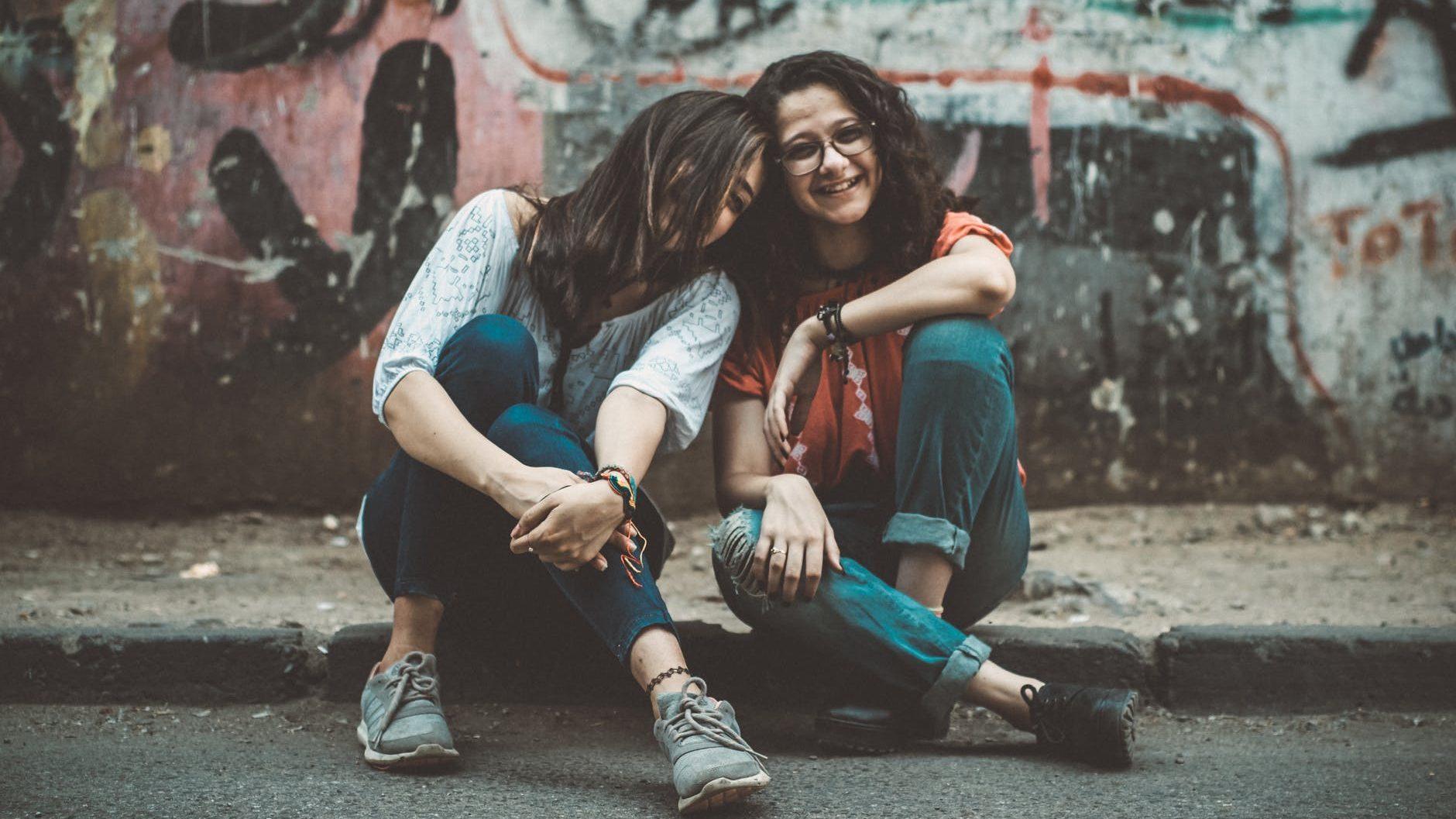 Prijateljstva koja traju zauvijek…