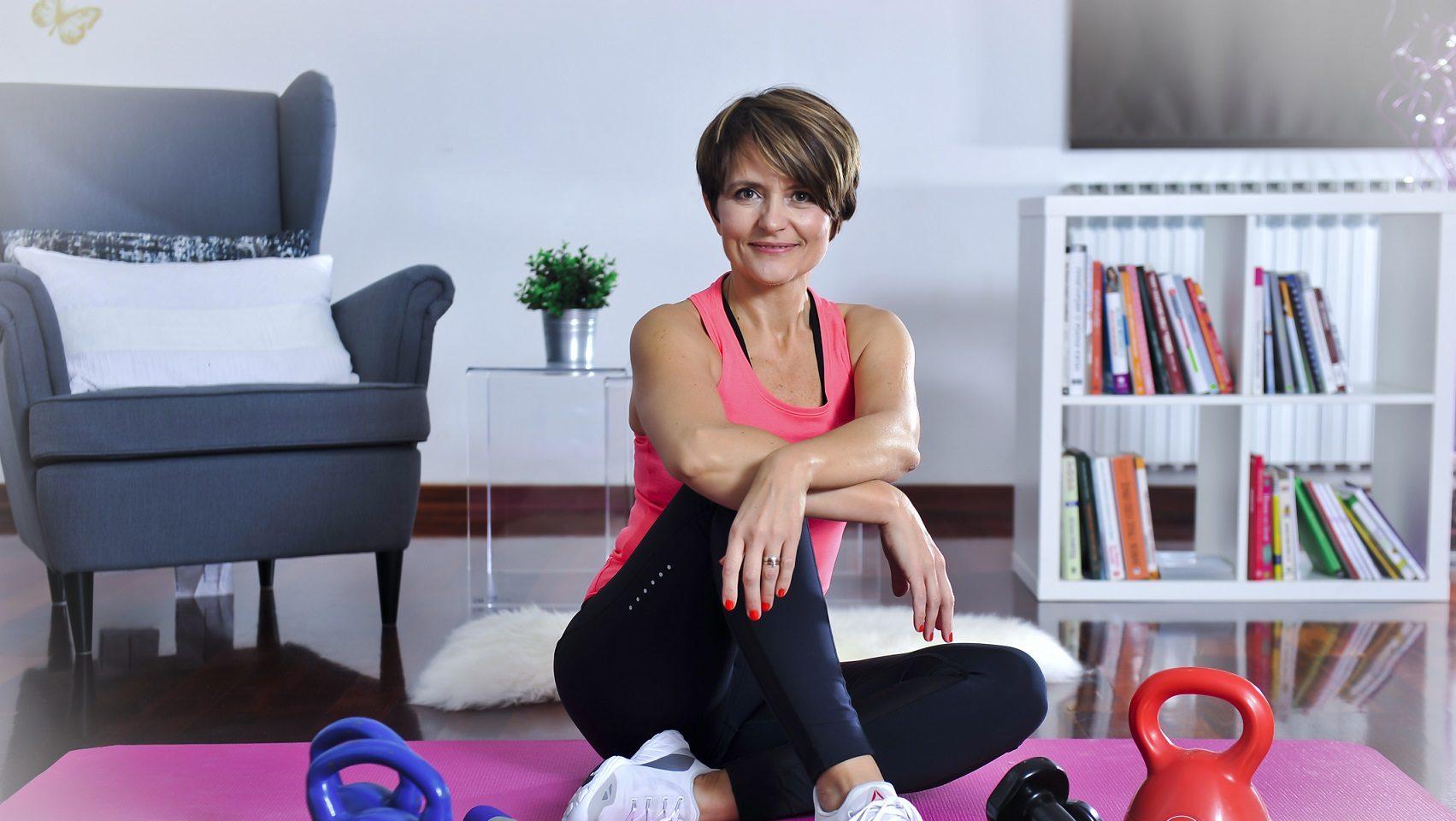Sunčana Seletković – pomoći majkama da budu zdrave i sretne moja je vizija…