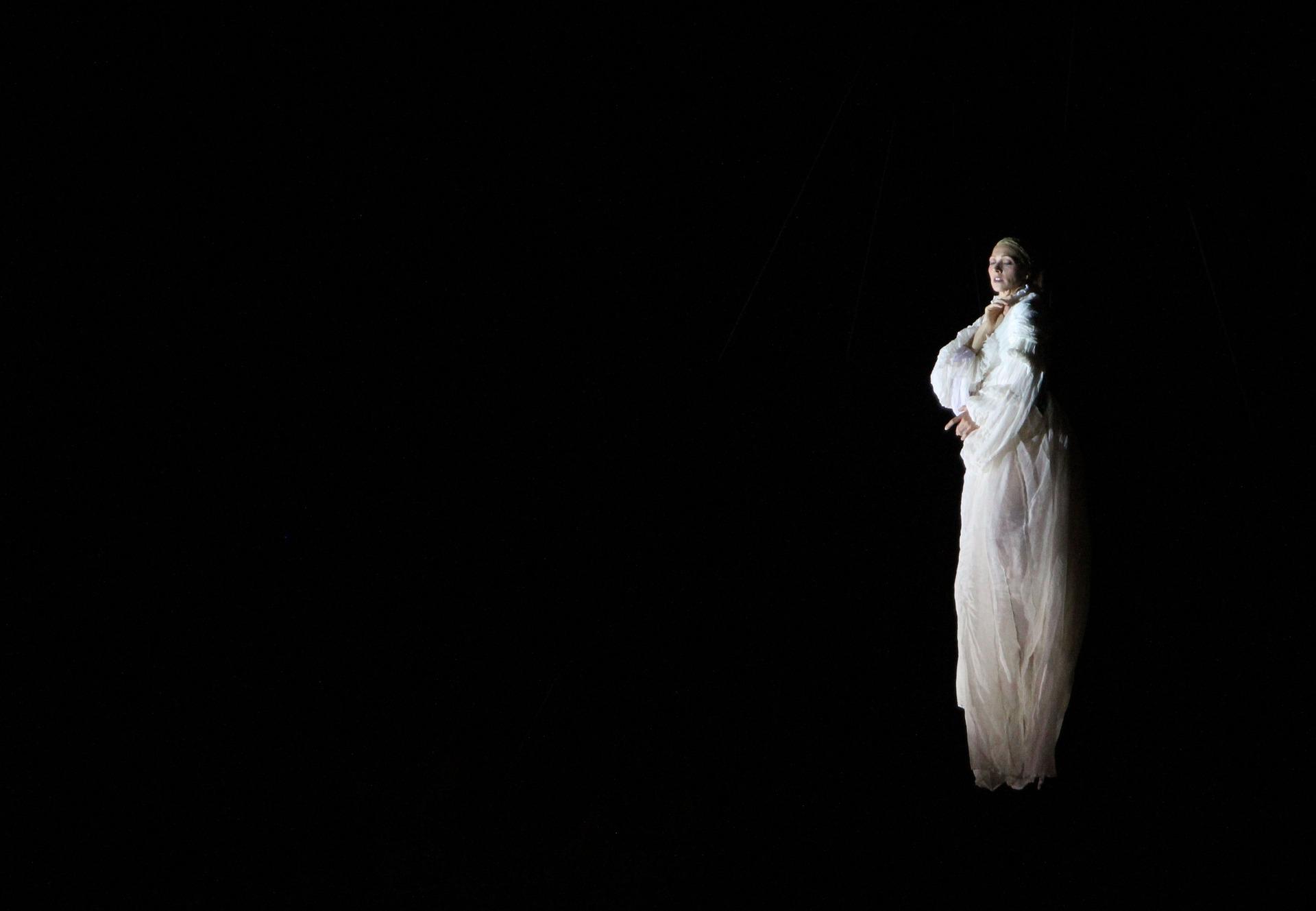 Trebamo li se bojati duhova?