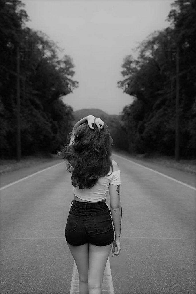 S druge strane straha počinje život, tamo je sve što istinski želite