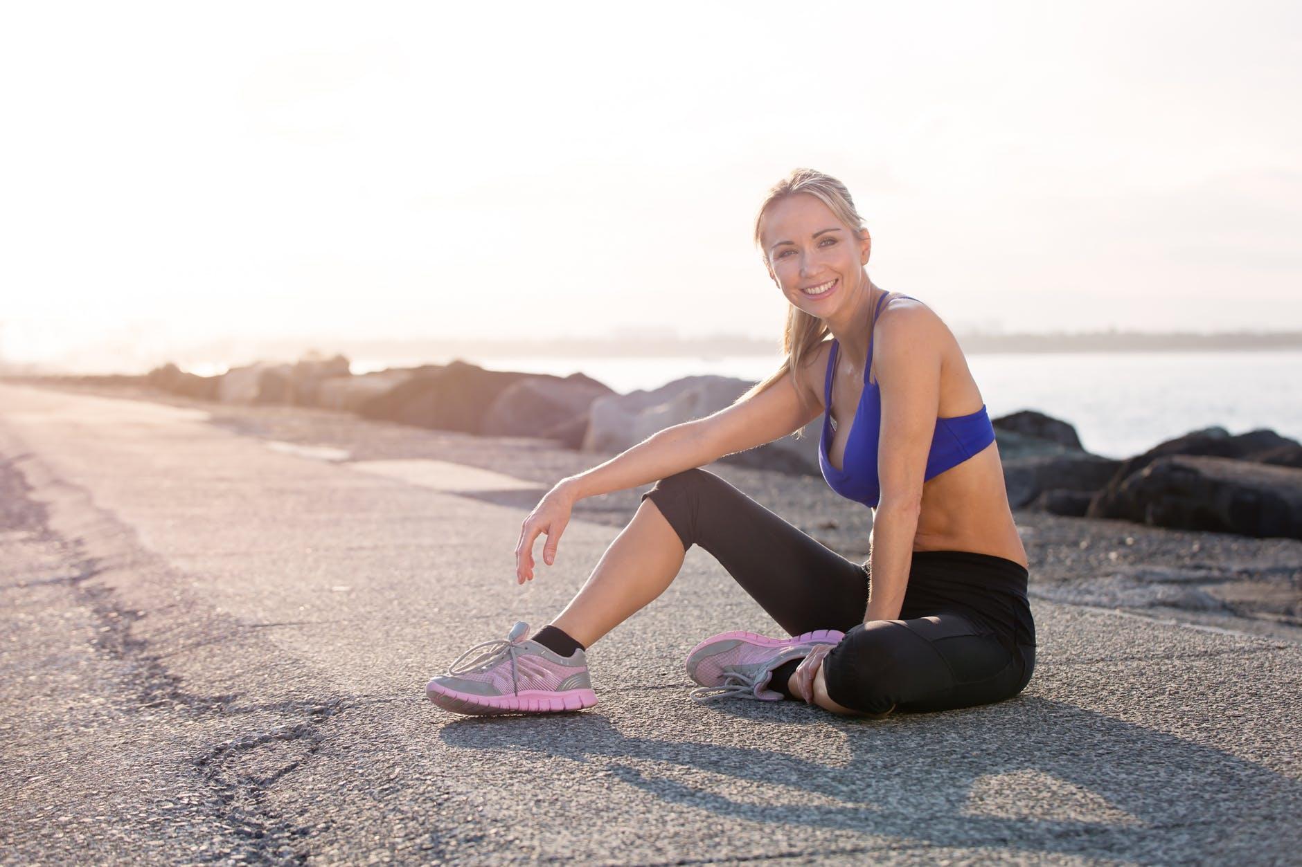Otkrijte akupresurne točke kao prvu pomoć u mršavljenju!