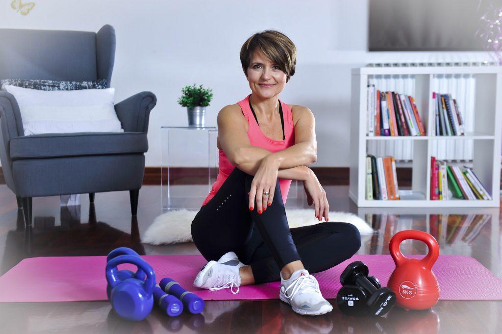 FAT BURNER - novi program Sunčane Seletković, trenerice fitnesa i motivatorice zdravog života za žene i poklon čitateljicama APortala!