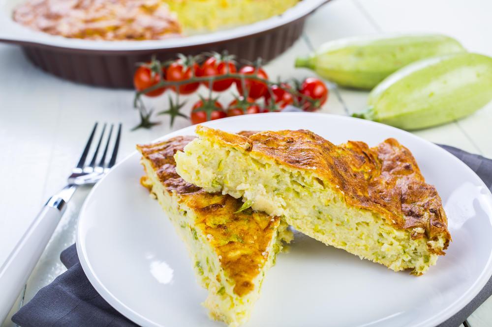 Pita od tikvica i feta sira - za prste polizati (recept)