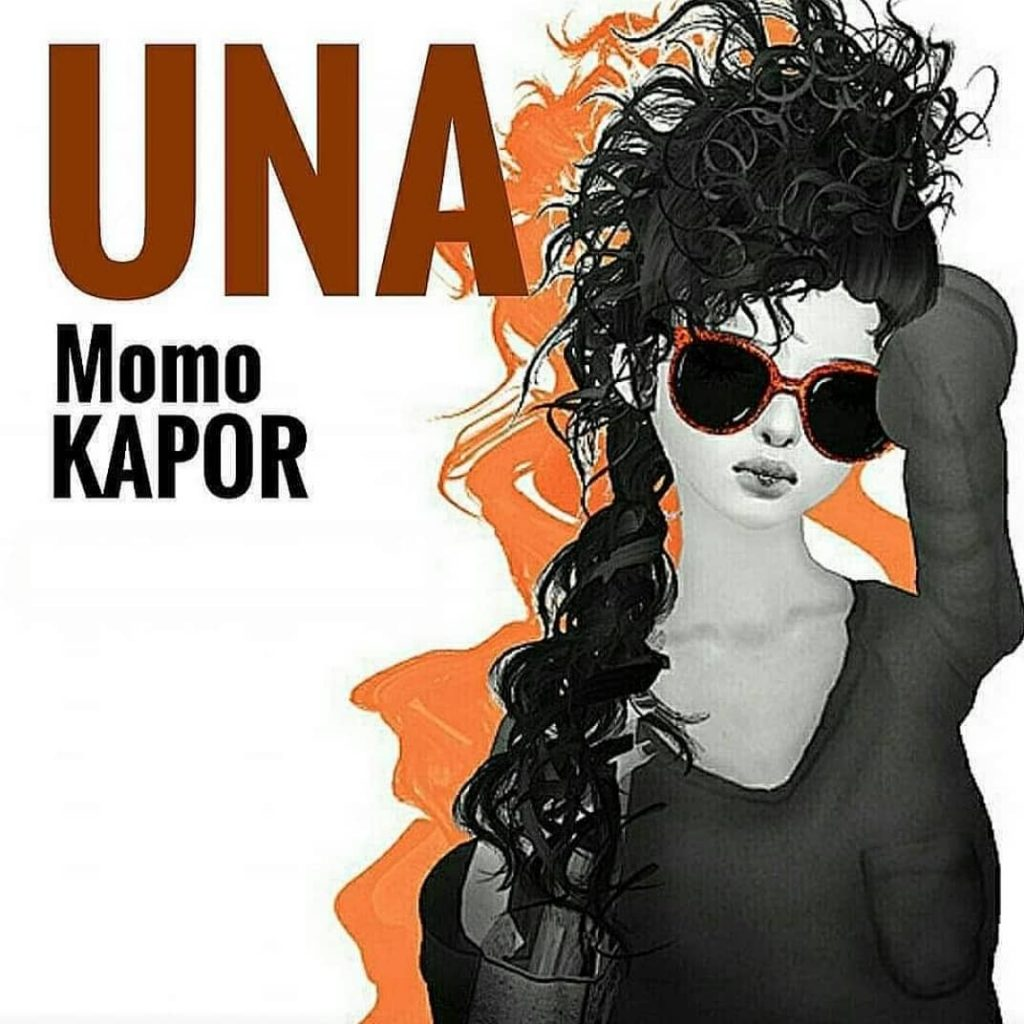 Momo Kapor: Una