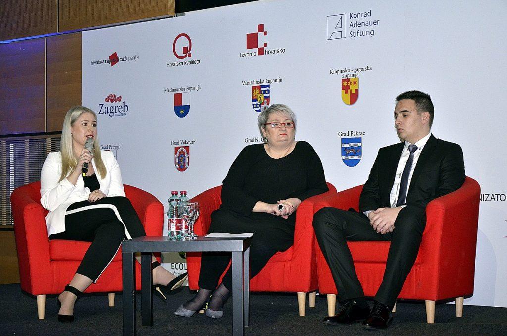 Amadea Krajinović – poduzetnica s izuzetnim osjećajem za lijepo!