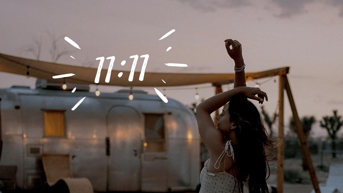 Značenje ponavljanja brojeva 11:11, je li to božanski niz?
