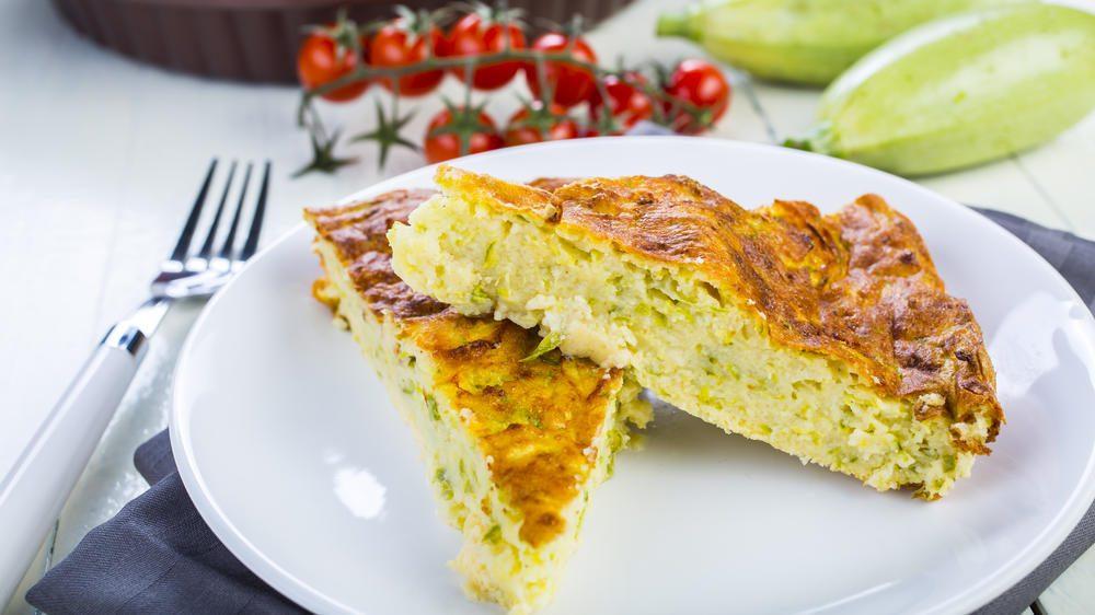 Pita od tikvica i feta sira – za prste polizati (recept)