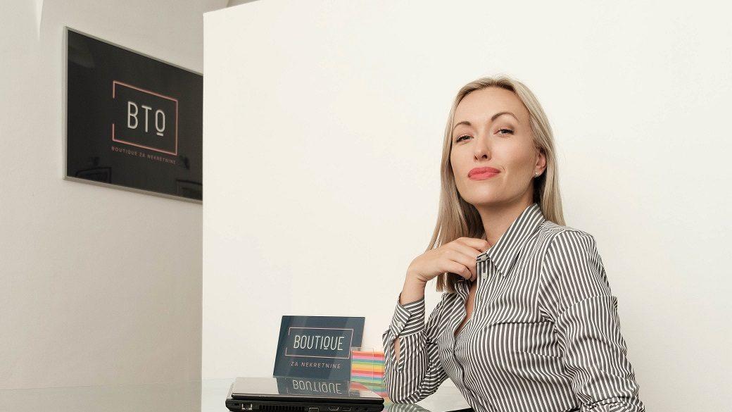Ana Šenija: U radu s klijentima, na tržištu nekretnina, preporuka i iskrenost su najvažniji!