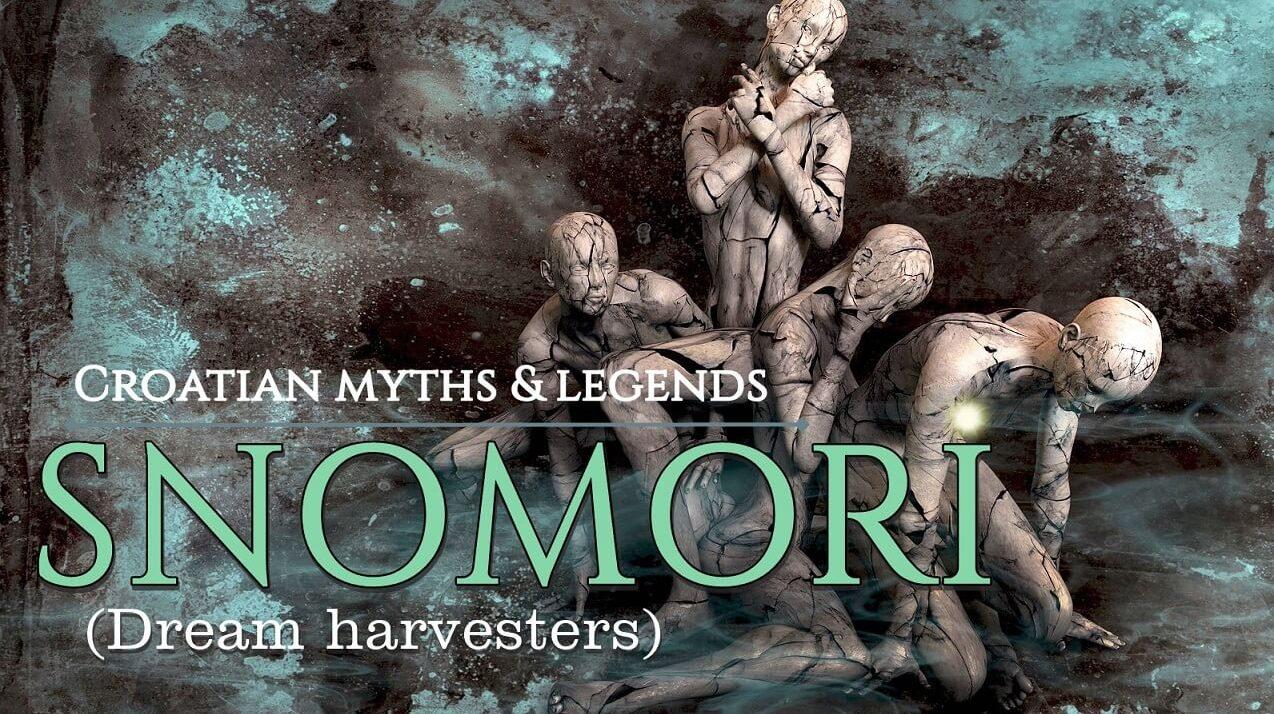 Mitovi i legende: Snomori
