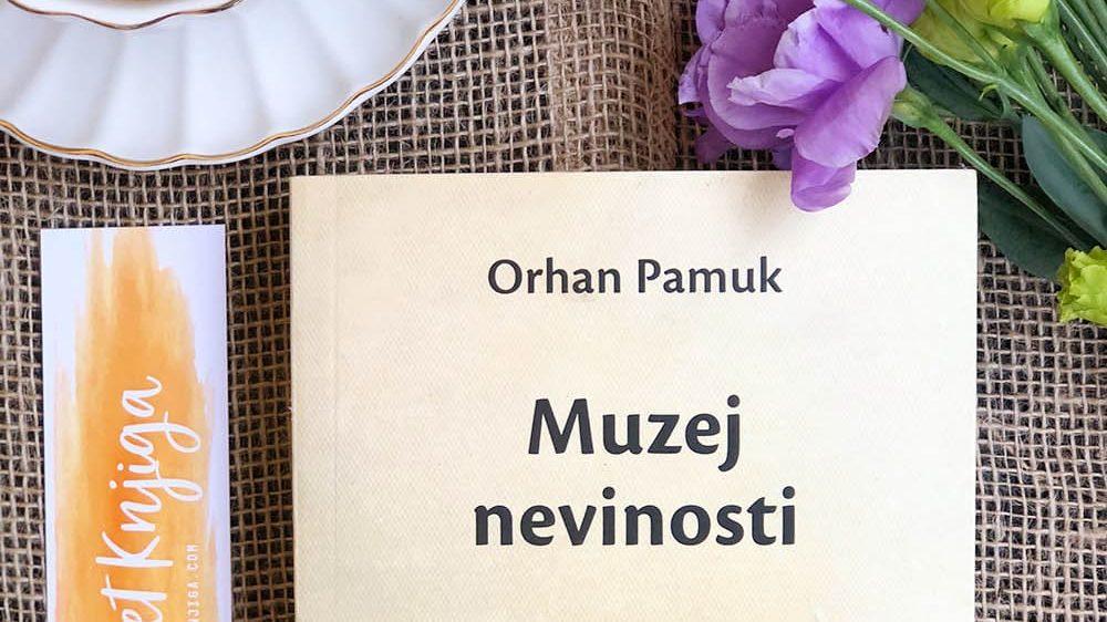 Orhan Pamuk: Muzej nevinosti