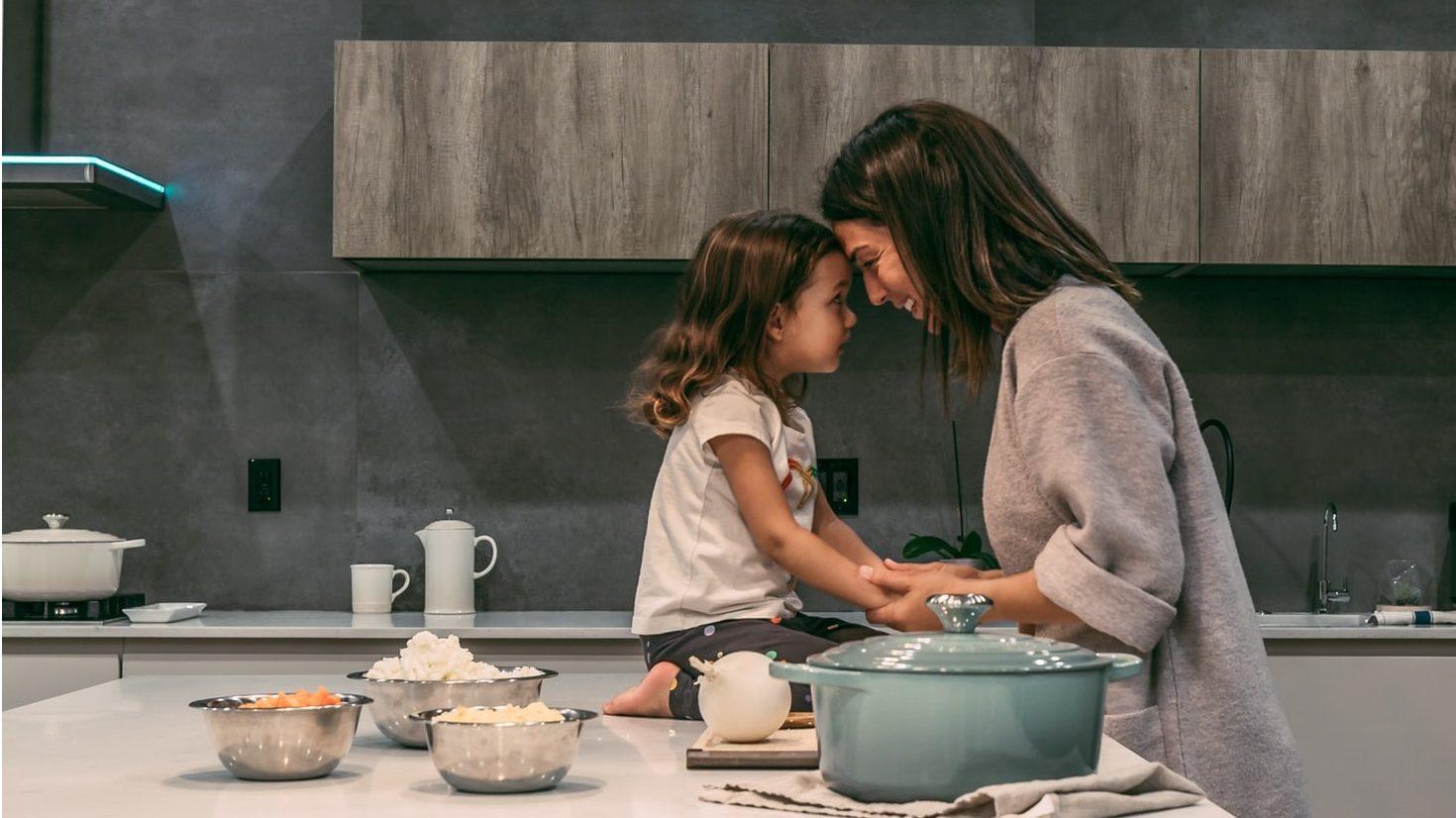 Ništa nije snažnije od majke koja ostane sama…