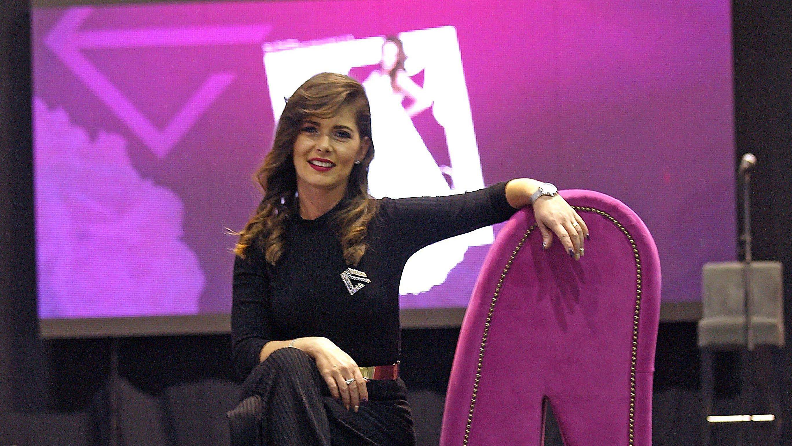 """Ljiljana Šoch – Event managerica, kreativka i vizionarka čije ime i rad stoji uz brand """"Exclusive"""""""