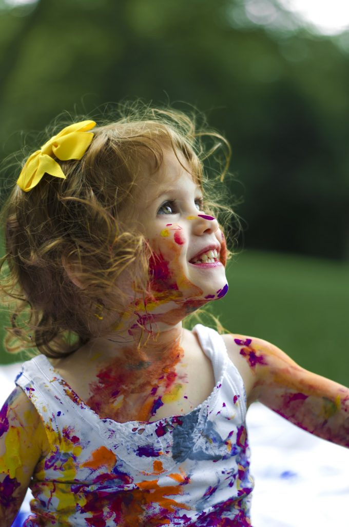 Mudrosti Marie Montessori: Djecu naučite da vole ljude i koriste stvari, a ne obrnuto!