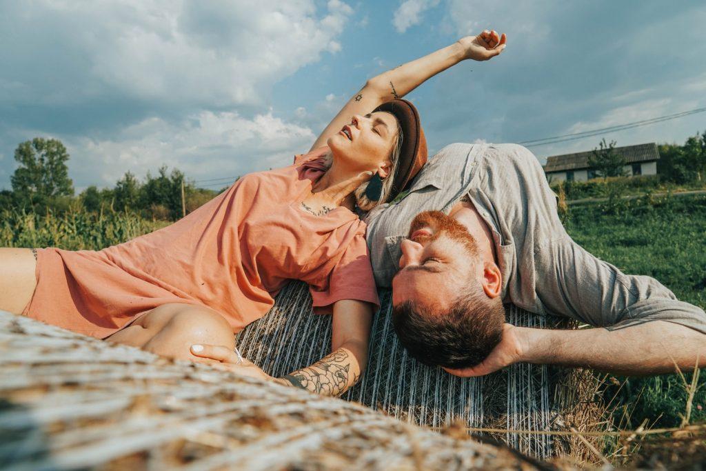 Žrtvovati se za ljubav... što kad to ljudi shvate doslovno a ljubav ispadne sve osim ljubavi?