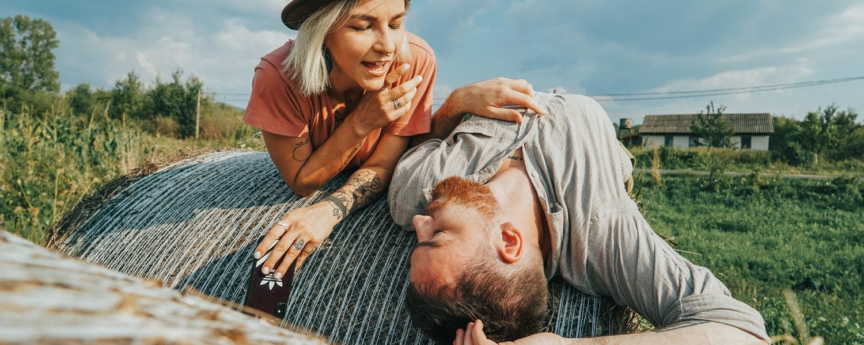 Komplimenti na koje ON pada ;) , Žrtvovati se za ljubav... što kad to ljudi shvate doslovno a ljubav ispadne sve osim ljubavi?