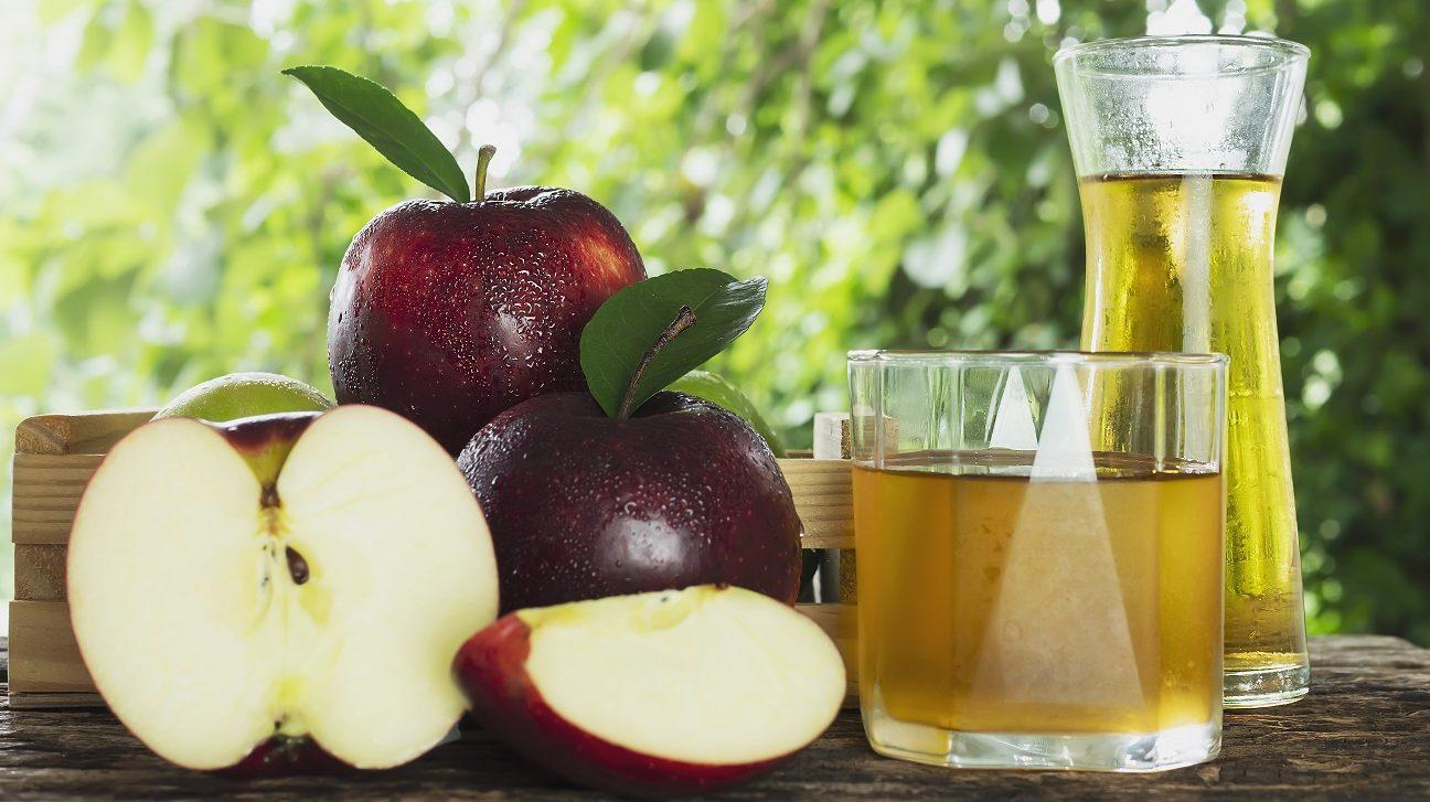 Vruća jabukovača: Napitak koji vraća snagu i ubrzava metabolizam!