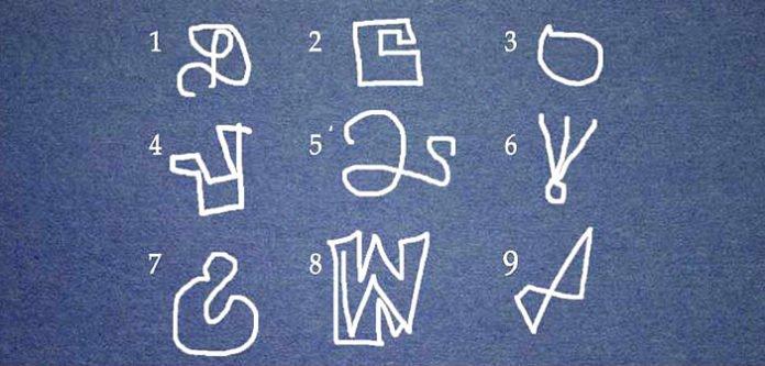 Odaberite simbol koji vas najviše privlači...
