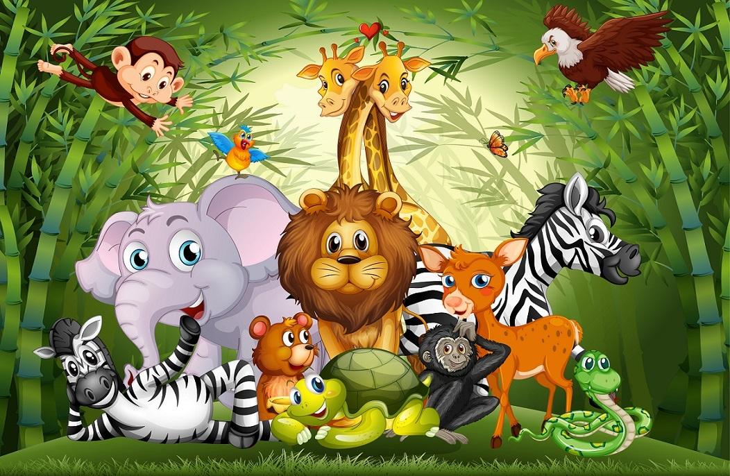 Odaberite životinju i otkrijte kako vas drugi percipiraju!