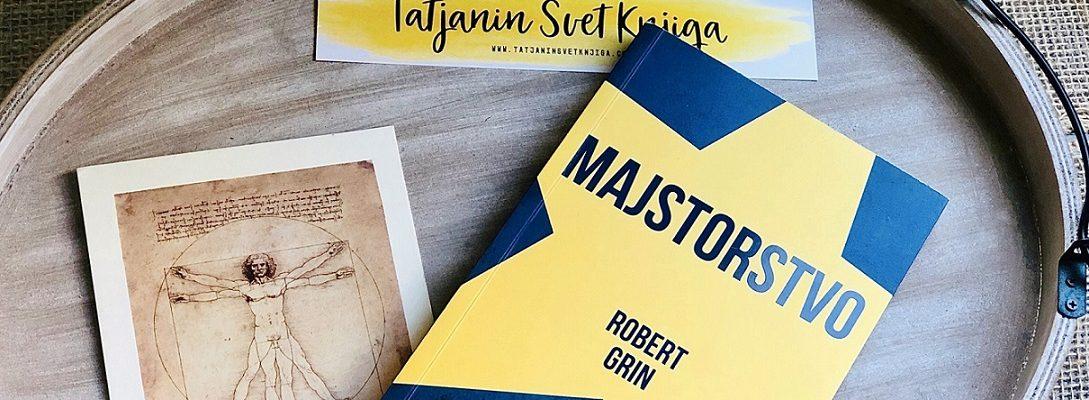 Robert Greene: Majstorstvo