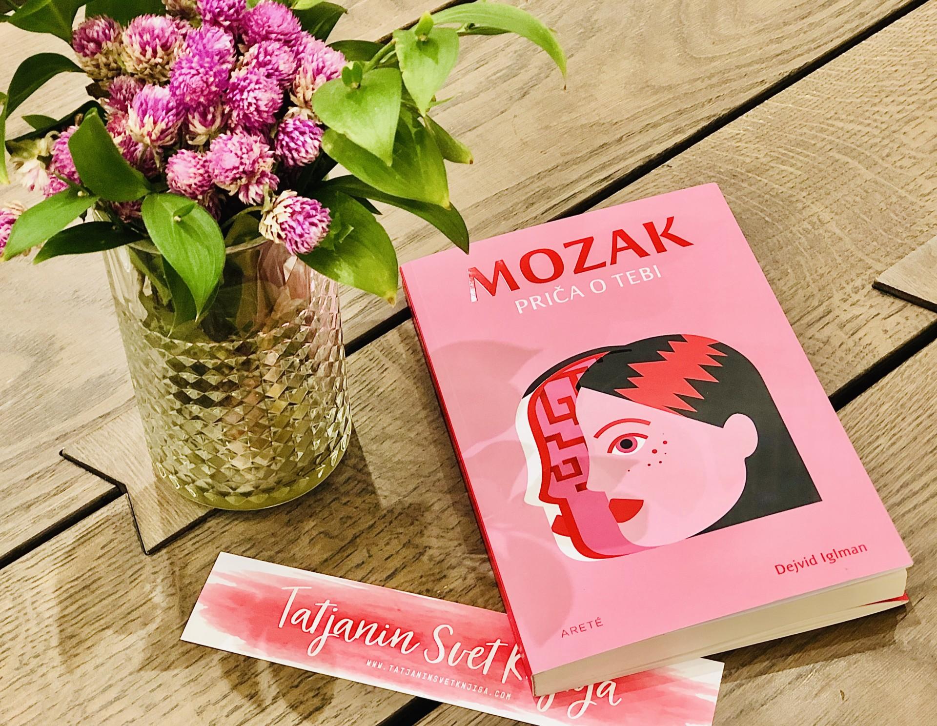 David Eagleman: Mozak