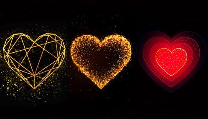 Izaberite srce i otkrijte tajnu ljubavne sudbine za prosinac