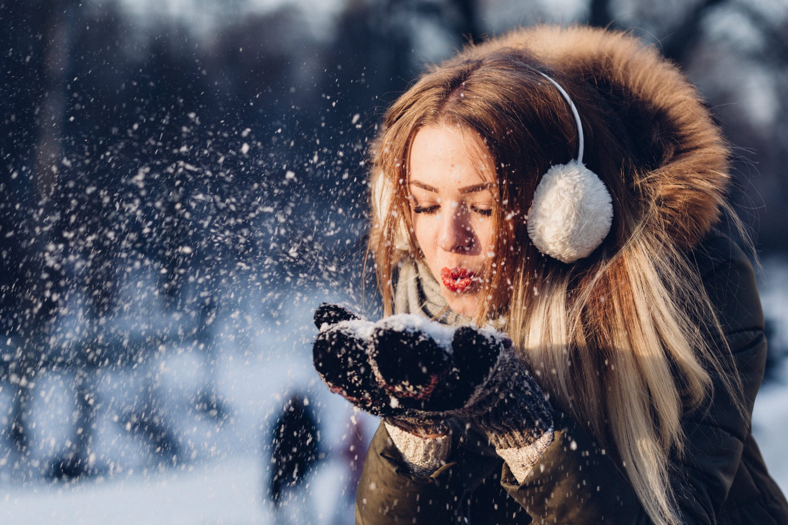 Horoskop za zimu: Svemir nam sprema drastične promjene!