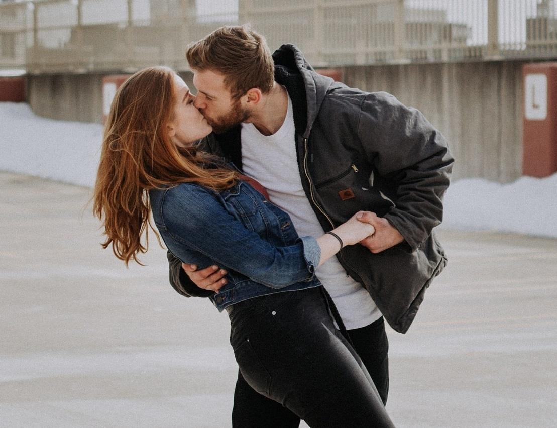 Pravom muškarcu je njegova partnerica uvijek na prvom mjestu