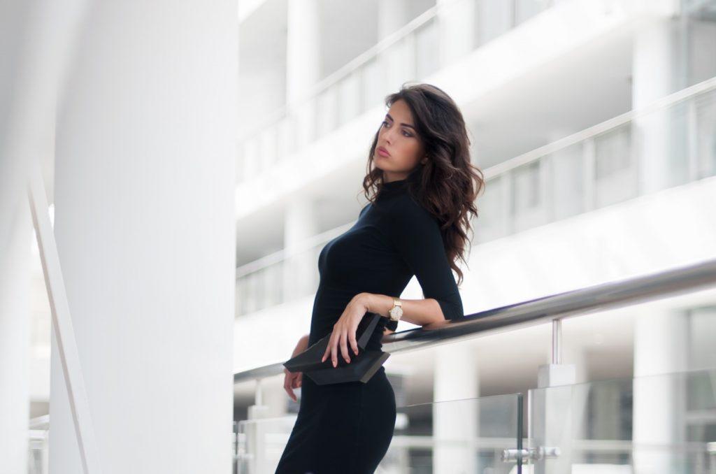 Tvoja me haljina nikada neće impresionirati kao tvoj um i tvoja autentičnost