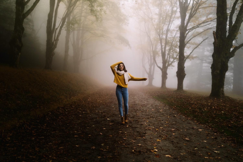 """Sama sam, jer ne postoji razlog """"da ne budem sama"""""""