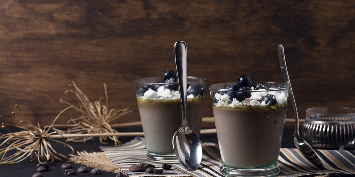 Zdravo, a čokoladno: Avokado mousse Gordona Ramsaya