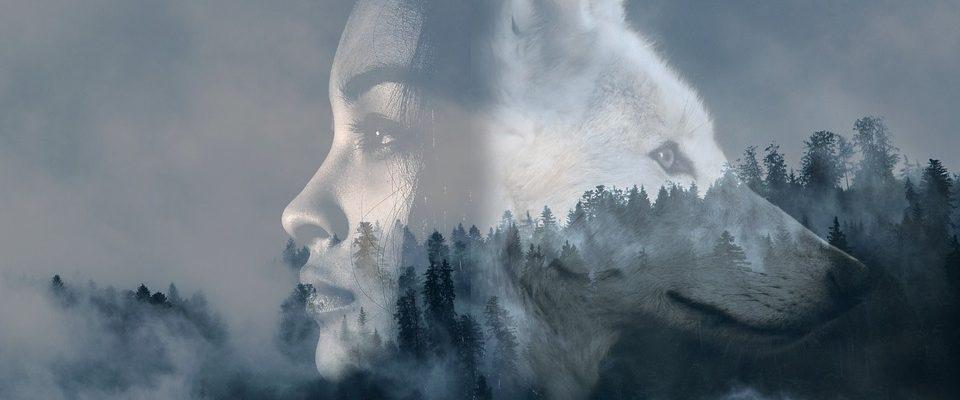 """Kako je voljeti ženu koja je """"vuk samotnjak""""?"""