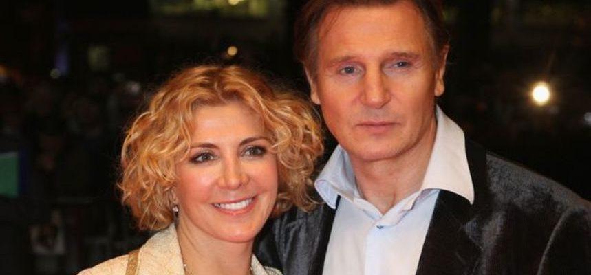 Liam Neeson – Najteža stvar na svijetu