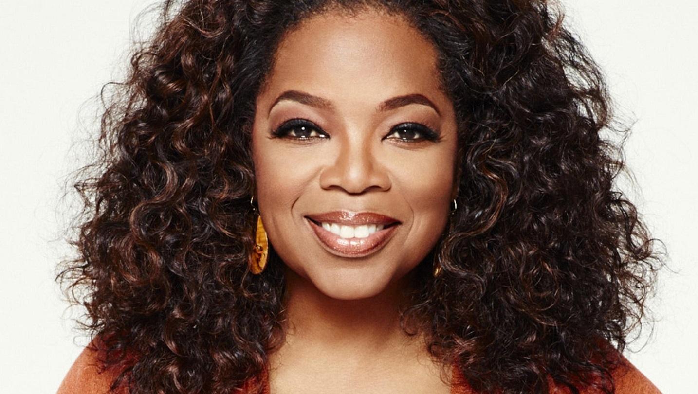Oprah Winfrey: Bitno je tko vam je prijatelj, jer ćete poprimiti njegove navike i razmišljanje