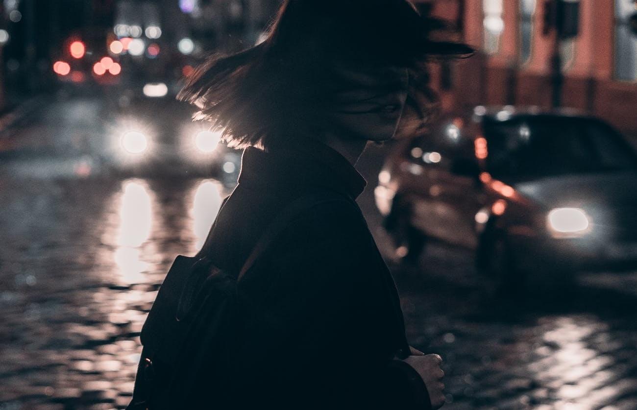 Kad ona odluči otići, to je zbog svega što si trebao reći i dati, a nikada nisi…