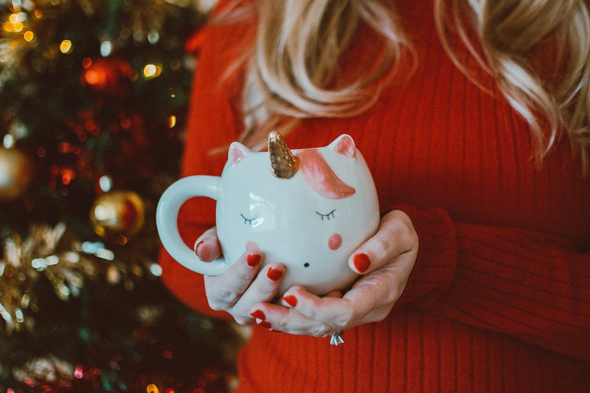 Dragi Božiću gdje si se sakrio?
