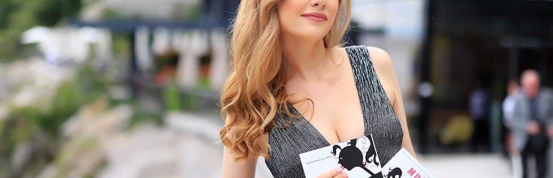 Postoje žene koje mogu zavesti svakog frajera... žene zbog kojih frajeri lome vratove! Želiš li postati jedna od njih?