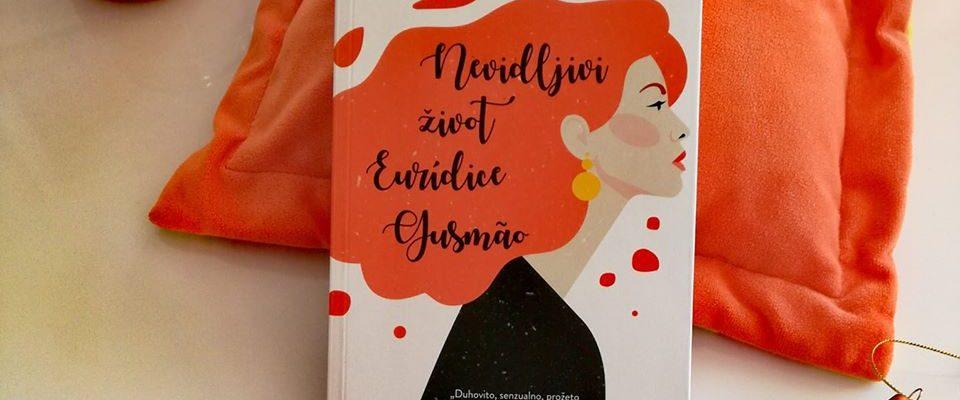 Martha Batalha: Nevidljivi život Euridice Gusmao